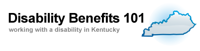 Disability Benefits 101: Working with a disability in Kentucky